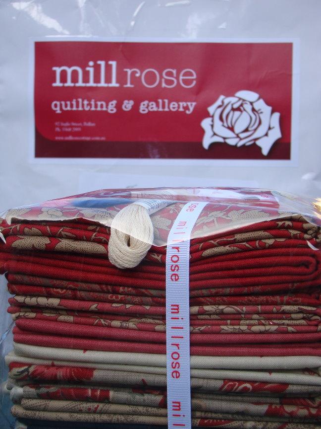Millrose prize b