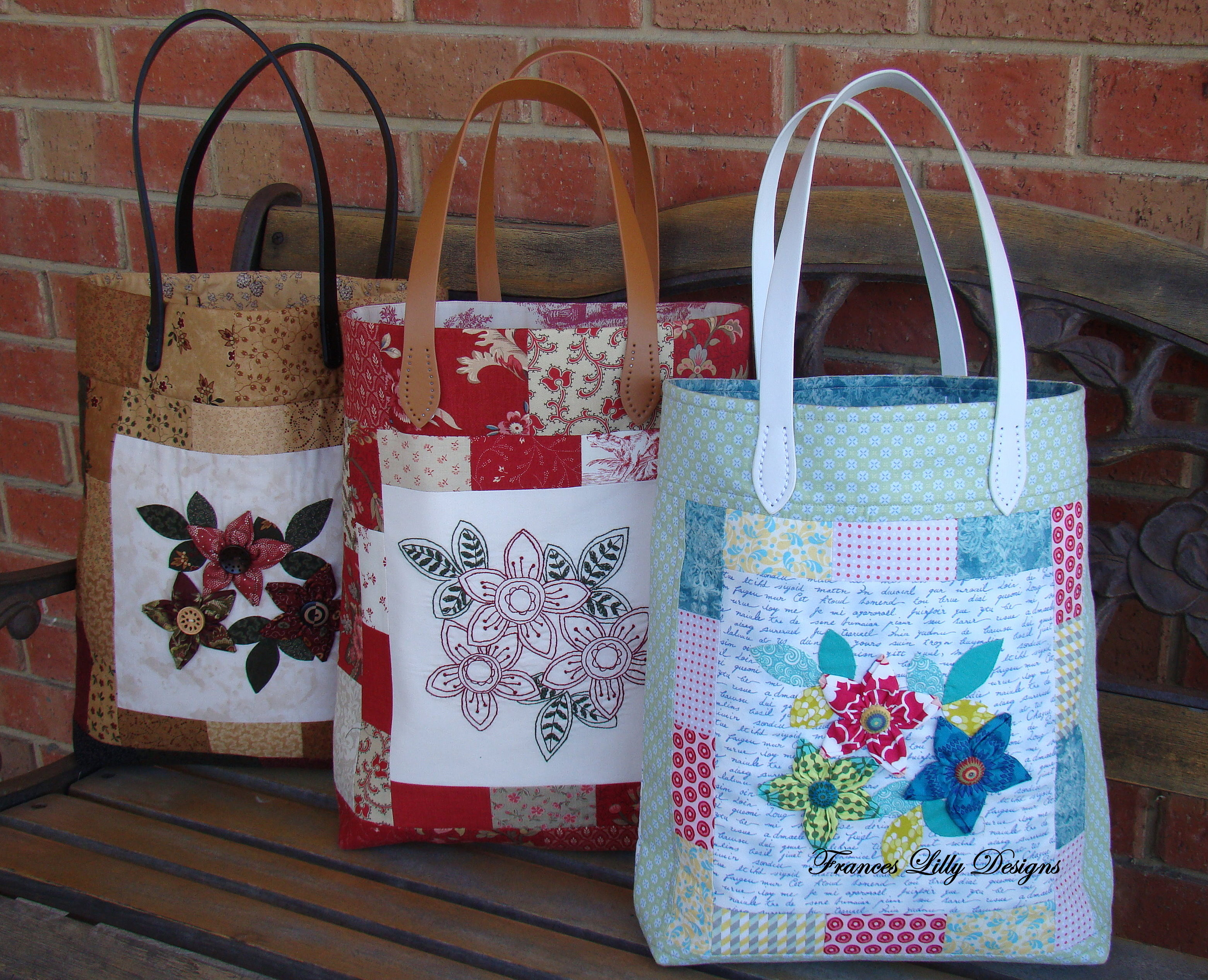 Heyfield Station Tote